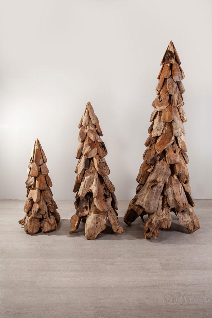 Holzdeko - hochwertige Möbel & Wohn-Accessoires