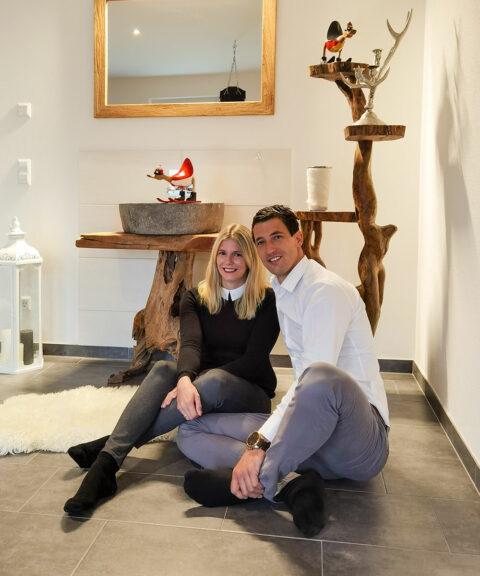 Florian & Elisabeth Ortner, Elementry